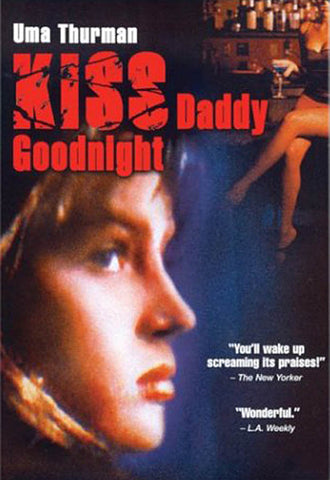 Kiss Daddy Goodnight DVD Movie