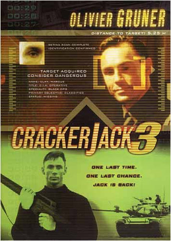 Crackerjack 3 DVD Movie