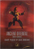 Ancient Oriental Health Exercises - Eight Pieces Of Silk Brocade DVD Movie
