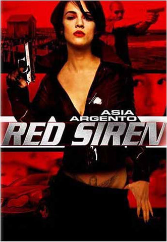 Red Siren DVD Movie