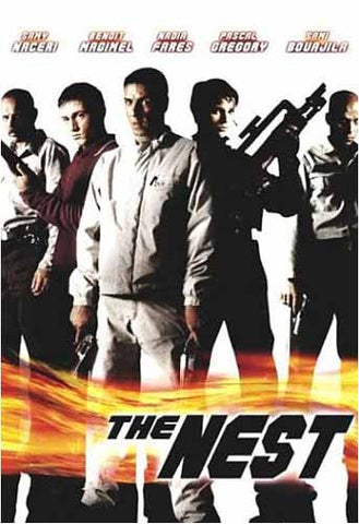 The Nest DVD Movie