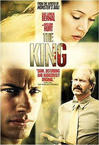 The King DVD Movie
