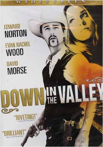 Down in the Valley (Widescreen) DVD Movie