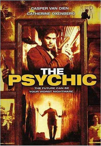 The Psychic DVD Movie