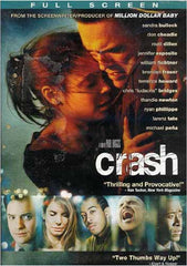Crash (Full Screen Edition) (USED)