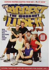 The Biggest Loser Workout - Vol. 1