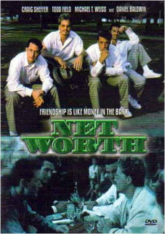 Net Worth (Director Kenny Griswold) DVD Movie