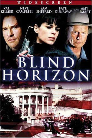 Blind Horizon DVD Movie