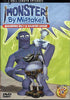 Monster By Mistake Badgering Billy & Haunted House DVD Movie