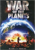 War of the Planets (Mike Conway) DVD Movie