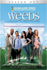 Weeds - Season One (1) (Boxset)