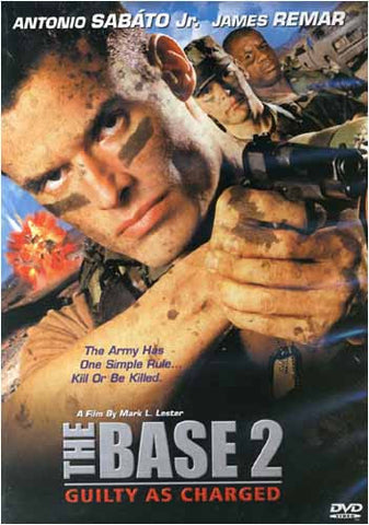The Base 2 DVD Movie