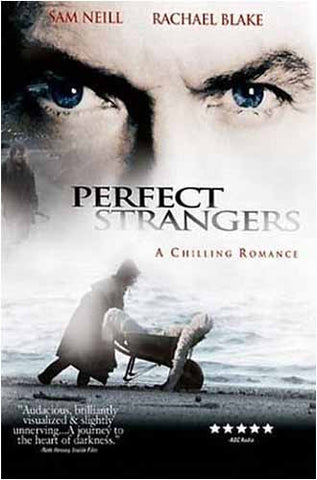 Perfect Strangers (CA Version) DVD Movie