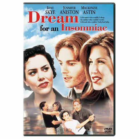 Dream for an Insomniac DVD Movie