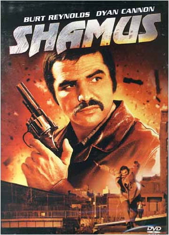 Shamus DVD Movie