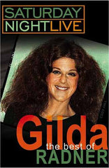 Saturday Night Live - The Best of Gilda Radner