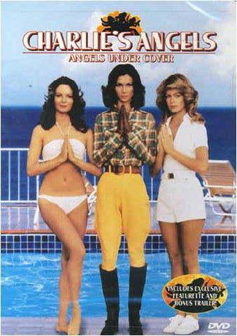 Charlie's Angels - Angels Under Cover DVD Movie