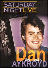 Saturday Night Live - The Best of Dan Aykroyd