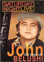 Saturday Night Live - The Best of John Belushi