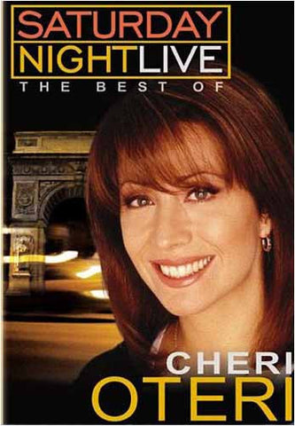 Saturday Night Live - The Best of Cheri Oteri DVD Movie