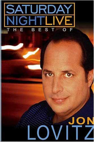Saturday Night Live - The Best of Jon Lovitz DVD Movie