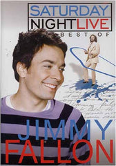 Saturday Night Live - The Best of Jimmy Fallon