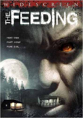 The Feeding DVD Movie