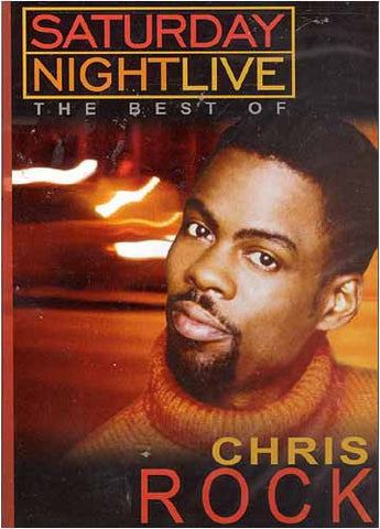 Saturday Night Live - The Best of Chris Rock (Bonus Edition) DVD Movie
