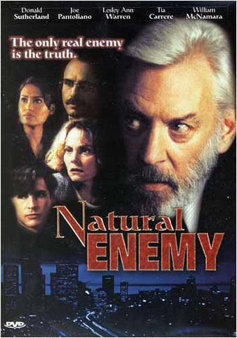 Natural Enemy DVD Movie