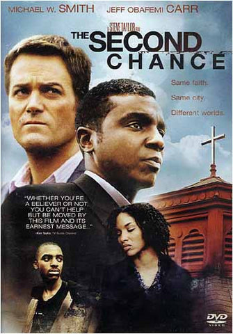 The Second Chance DVD Movie