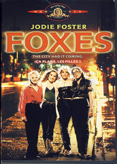 Foxes (MGM) (Bilingual)