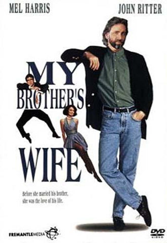 My Brother's Wife DVD Movie