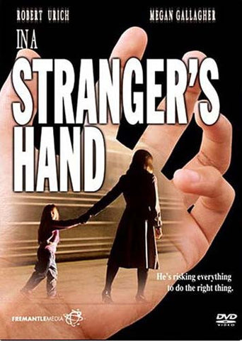 In a Stranger's Hand DVD Movie