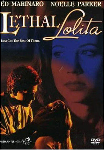 Lethal Lolita DVD Movie
