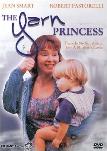 The Yarn Princess DVD Movie