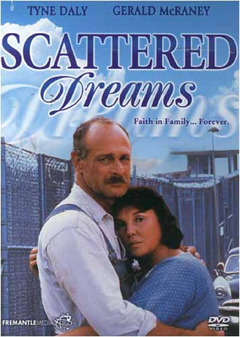 Scattered Dreams DVD Movie