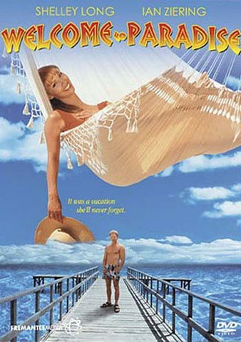 Welcome to Paradise (2006) DVD Movie