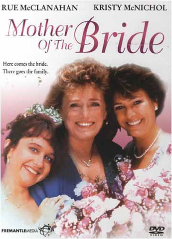 Mother of the Bride DVD Movie
