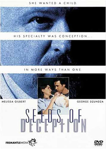 Seeds of Deception DVD Movie