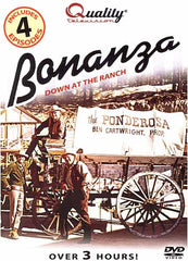 Bonanza - Down at the Ranch
