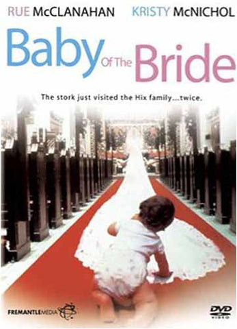 Baby of the Bride DVD Movie