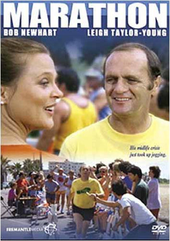 Marathon DVD Movie