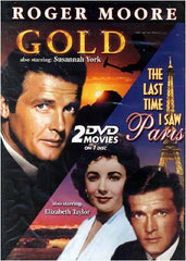 Gold / The Last Time I Saw Paris (Roger Moore)