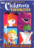 Children's Favorites Vol. 1 DVD Movie