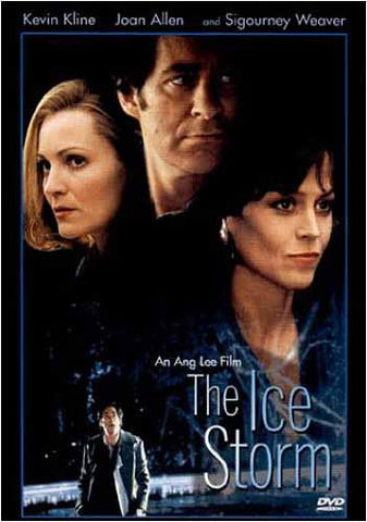 The Ice Storm DVD Movie