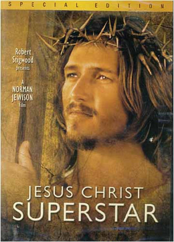 Jesus Christ Superstar (Special Edition) (1973) DVD Movie