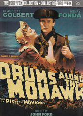 Drums Along the Mohawk (The Ford At Fox Collection) (Bilingual)