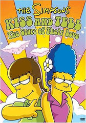 The Simpsons - Kiss and Tell: The Story of Their Love (Bilingual)