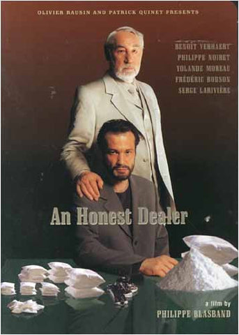An Honest Dealer/ Un Honnete Commercant DVD Movie