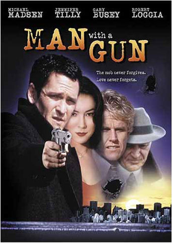 Man With a Gun DVD Movie